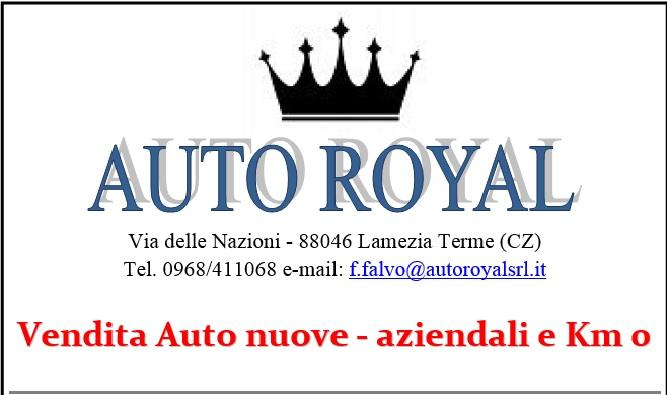 Auto-Royal