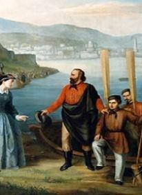 La spedizione dei Mille fu finanziata dalla massoneria inglese