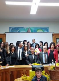 """Premiate le donne di Lago che si impegnano nel commercio – Premio """"Oltre la Mimosa"""""""