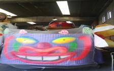 Carnevale di Amantea, carri pronti per la sfilata trn-news.it