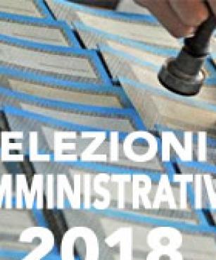 Elezioni amministrative in 53 Comuni Calabresi