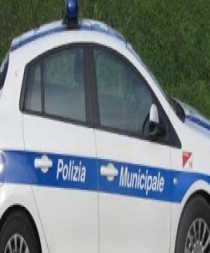 Vigili, sesso nell'auto di servizio