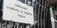 Paola.Scoperta impresa pubblicitaria fantasma per il Fisco, due denunce