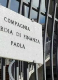 Paola Evasione fiscale, denunciato imprenditore cosentino