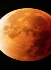 Non prendete impegni per stasera. C'è la più straordinaria eclissi di luna del secolo.