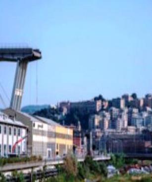 Genova. Domani saranno consegnati i nuovi alloggi a 45 famiglie sfollate dopo il crollo del ponte.