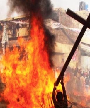 Ogni giorno vengono uccisi 12 cristiani, ma pochi ne parlano