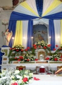 San Pietro in Amantea1 e 2 luglio Festa della Madonna delle Grazie