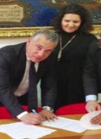 Luca Mannarino, ex presidente di Fincalabra, rinviato a giudizio