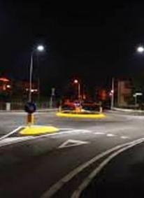 Sangineto, più di 650mila euro per l'illuminazione pubblica