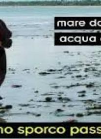 """Tirreno cosentino: il mare….un affare """"sporco"""". Chiamate Mario Oliverio!"""
