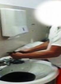 Licenziato il medico del 118 di Praia a mare che puliva le seppie in ospedale