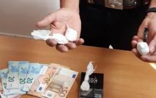 Un arresto per detenzione ai fini di spaccio di cocaina su Campora San Giovanni