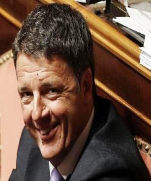 """Renzi: """"Il nome della nostra nuova sfida sarà 'Italia Viva'""""."""